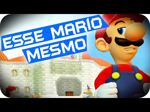 Garry's Mod: Hide And Seek - Esse Mario Mesmo (GMOD)