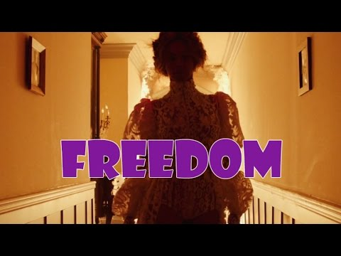 BEYONCE - FREEDOM Ft. Kendrick Lamar (Lyric)
