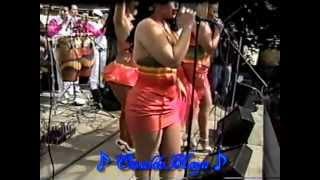 Feria de chotacaj totonicapan ( con la sonora dinamita ) 01-29-2012