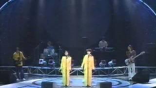岡本真夜と成田有里恵の女性ヴォーカルユニット「Love Cupids」の最初で...