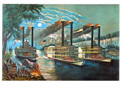 William Grant Still.  Symphony 1 Afro-American.(III) Detroit S.O. Neeme Järvi