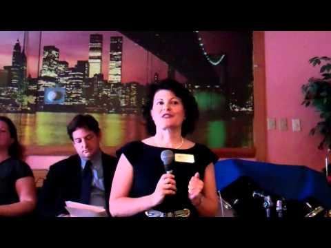 Candidates Opening Statements, El Puerto Debate (7/28/11)