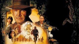Co jest nie tak z filmem Indiana Jones i Królestwo Kryształowej Czaszki?