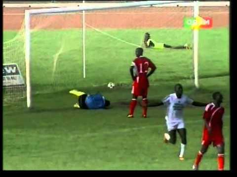 Football: L'office du Niger sport de Segou bat l'US Bougouni et monte en 1ere division,