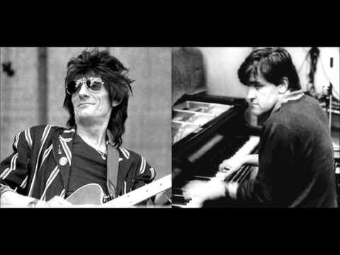 Ronnie Wood - Ian Stewart. Woody