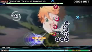 (PPD) Touch Off - Uverworld (Yakusoku no Neverland OP)