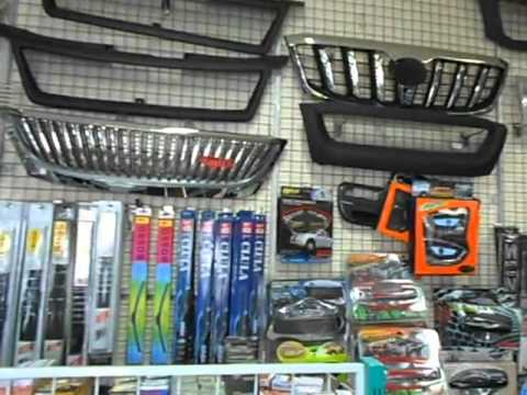 Nate Auto Service and Accessories Pattaya Thailand - YouTube