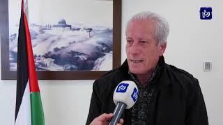 جهود أردنية فلسطينية مشتركة لمواجهة انتهاكات الاحتلال للأقصى المبارك (6/1/2020)