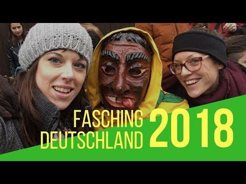 Fasching - Karneval - Germany