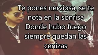 De La Ghetto - Dices (Original) (Video Lyrics) (Letra)