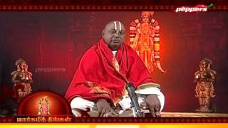 Kanaiththu Ilam Katrerumai | Thiruppavai | மார்கழித் திங்கள்
