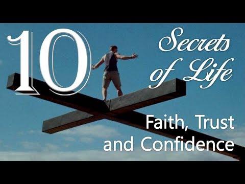 10. FAITH, TRUST & CONFIDENCE ❤️ JESUS REVEALS SECRETS OF LIFE