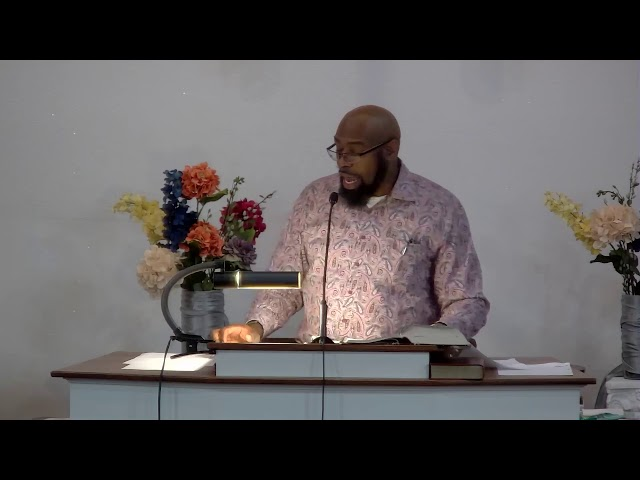 04-21-2021 - Hour of Power Bible Study