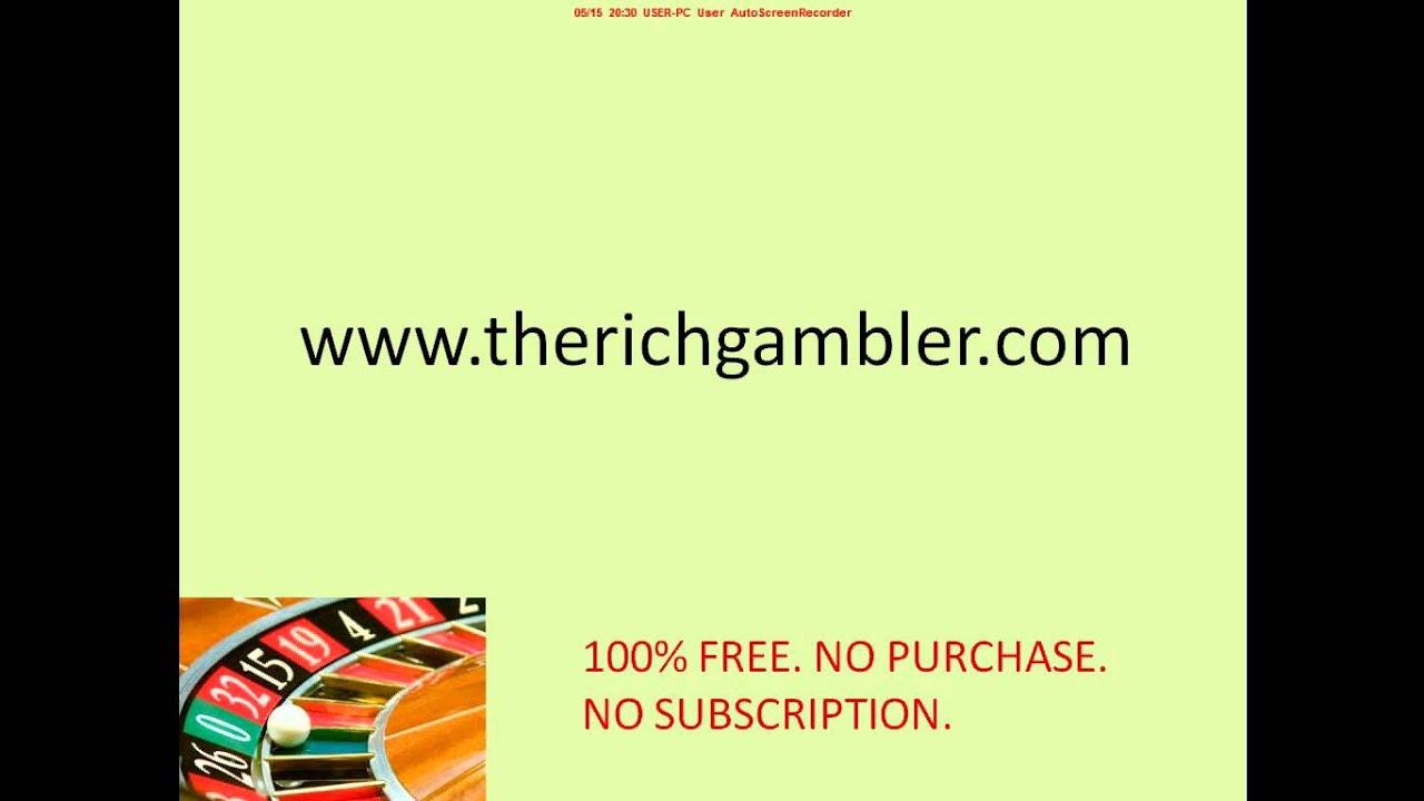 Most Successful Gambler