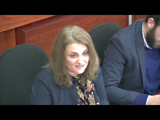 50 Седница на Совет на Општина Велес - 29.01.2020