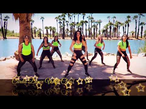 "Big Yamo ""Mr. Elegante"" - La Batea / Cardio Dance With CLAU"