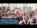 Learn a New Language in New York City  | Summer Programs for Teens