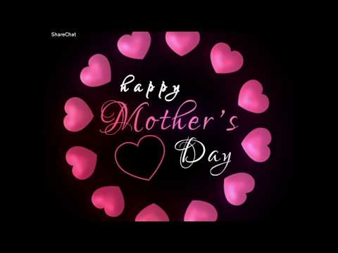 Happy Mother S Day Sharechat Youtube