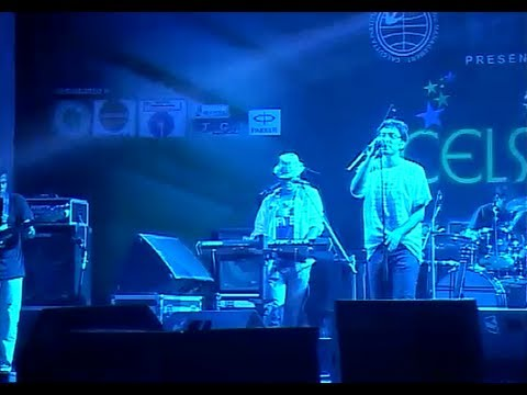 Celsius 2013 - Anupam Roy's Ode to Indolence.......