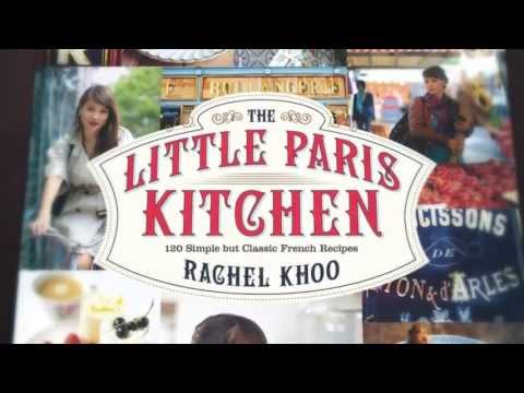 Recipes From The Little Paris Kitchen