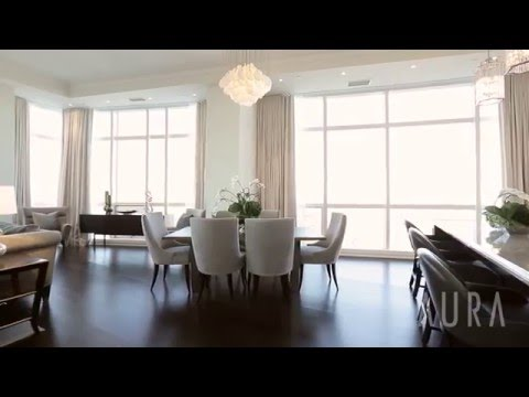 Aura Top Floor Penthouse Suite 7902 - 2016