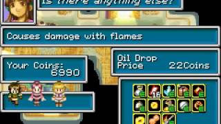 Golden Sun - The Lost Age - Golden Sun - The Lost Age Part 9 - User video