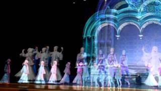Кострома - Национальное шоу России
