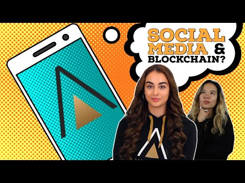 Ist diese Blockchain-Social-Media-Plattform
