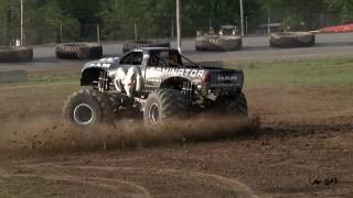 Lucas Oil Speedway!