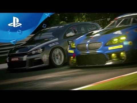 Gran Turismo SPORT - TAG Heuer Partnership Announcement [PS4]