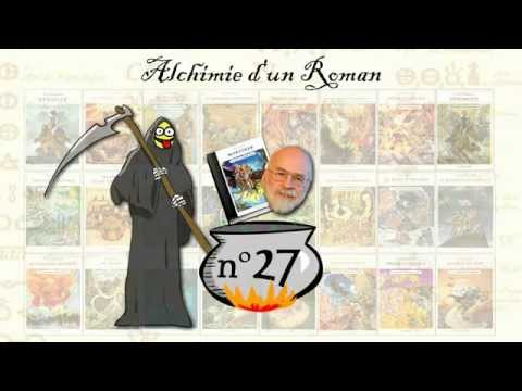 """Mortimer"", de Terry Pratchett (Alchimie d'un roman, épisode n°27)"