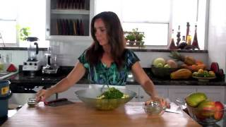 My Award Winning Pineapple Mango Salsa [chef Tina Jo's Recipes]