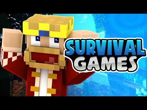 SG auf GOMME wie FRÜHER! | Minecraft Survival Games #113 [Deutsch]