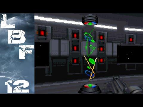 FUEL STATION   Star Wars: Dark Forces - Mission 12  