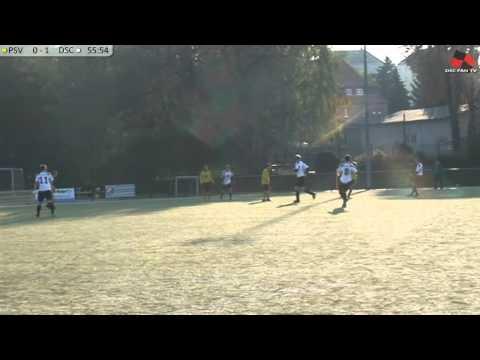 Highlights: Post SV II - Dresdner SC 1898