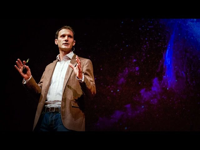 The 4 stories we tell ourselves about death | Stephen Cave