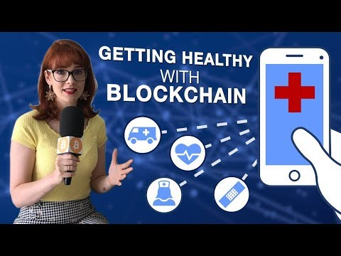 Getting Healthy with Blockchain