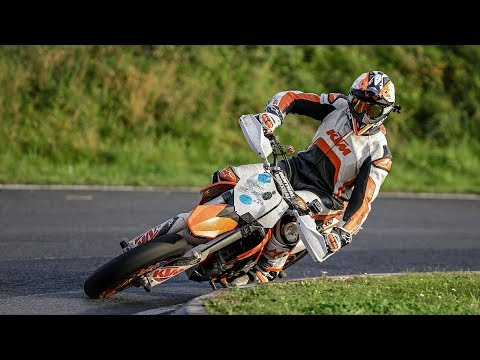Play with my limits // Supermoto Race // Sumo fighters // KTM SXF 450
