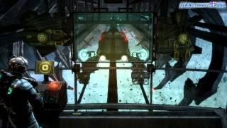 Dead Space 3 HD Walkthrough (PC - Xbox 360 - PS3) Part 10: Chapter 5 P2