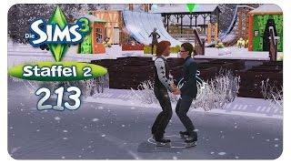 Romantischer Paar-Schlittschuhlauf #213 Die Sims 3 Staffel 2 [alle Addons] - Let's Play(, 2016-09-10T14:00:01.000Z)