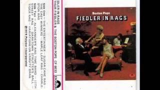 The Entertainer - Arthur Fiedler and the Boston Pops