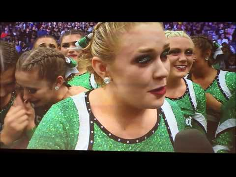 Floyd Central Dazzlers UDA 2017 National Champions