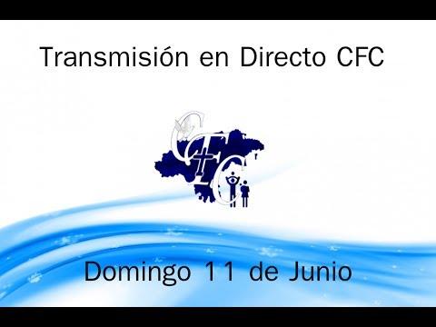 Directo CFC 11/06/2017