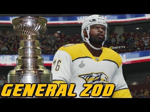 SUBBAN BACK IN MONTREAL - NHL 18 - Be A Pro ep. 24