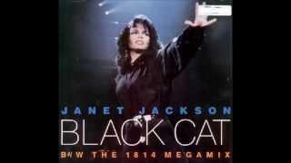 JANET JACKSON megamix (radio edit)