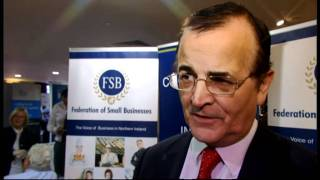 Small businesses and their role in the Northern Ireland economy