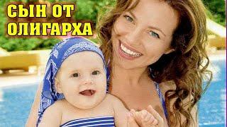 Поражает красотой! Сыну актрисы Екатерины Гусевой уже 22 года