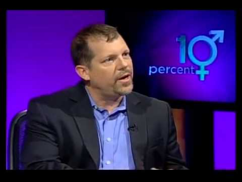 David Perry interviews Nathan Purkiss, Board Member of the Alice B. Toklas LGBT Democratic Club