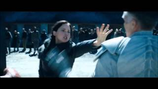 We Remain (FULL)- Christina Aguilera The Hunger Games: Catching Fire Soundtrack