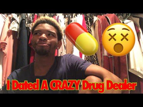stories about dating a drug dealer